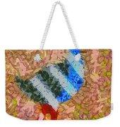The Pukeko Weekender Tote Bag