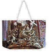 The Pulpit Weekender Tote Bag
