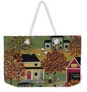 The Pumpkin Barn Weekender Tote Bag