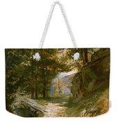 The Pyrenees Weekender Tote Bag