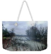 The Rains Came Weekender Tote Bag