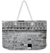 The Rajput Wall Weekender Tote Bag