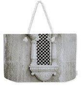 The Rajput Window Weekender Tote Bag