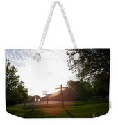 The Real Champion  Weekender Tote Bag