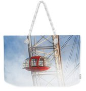 The Red Capsule Weekender Tote Bag