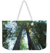 The Redwood Giants Weekender Tote Bag