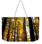 The Redwoods Of Florence Keller Park Weekender Tote Bag