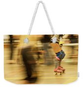 The Ref Weekender Tote Bag