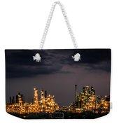 The Refinery Weekender Tote Bag