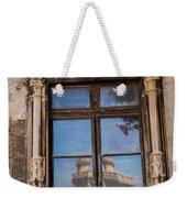 The Reflecting Castle Weekender Tote Bag