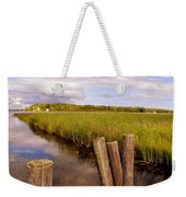 The Reflection 2 Weekender Tote Bag