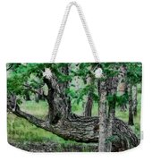 The Resting Place Weekender Tote Bag