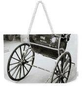 The Rickshaw Weekender Tote Bag