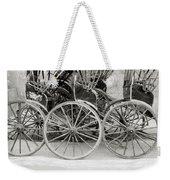 The Rickshaws Weekender Tote Bag