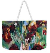 The Righteous Will Flourish Like The Date Palm Tree Weekender Tote Bag