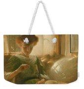 The Ring Weekender Tote Bag