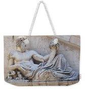 The Tiber Weekender Tote Bag