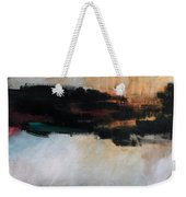 The River Tethys Part Three Of Three Weekender Tote Bag