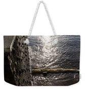 The River's Edge Weekender Tote Bag