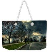 The Road Weekender Tote Bag