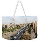 The Road To Bethlehem Weekender Tote Bag