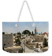 The Road To St. George Ruins Weekender Tote Bag