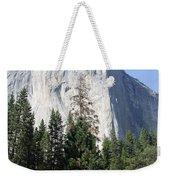The Rock Chief Weekender Tote Bag