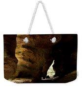 The Rock House Weekender Tote Bag