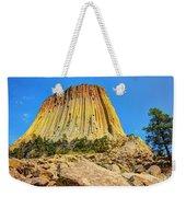 The Rock Shop Weekender Tote Bag