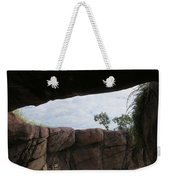 The Rocky Angle Weekender Tote Bag