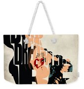 The Rocky Horror Picture Show - Dr. Frank-n-furter Weekender Tote Bag