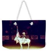 The Rodeo  Weekender Tote Bag