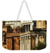 The Roman Forum 2 Weekender Tote Bag