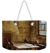 The Room On The Side Weekender Tote Bag