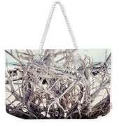 The Roots Weekender Tote Bag