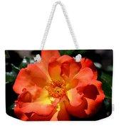 The Rose Of Joy Weekender Tote Bag