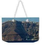 The Route Up Weekender Tote Bag