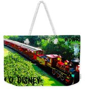 The Roy O. Disney Weekender Tote Bag