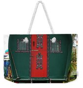 The Royal Residence  Weekender Tote Bag
