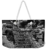 The Ruins Of Chichen Itza V2 Weekender Tote Bag