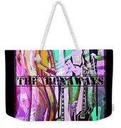 The Runaways Weekender Tote Bag