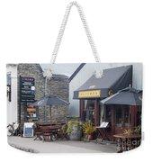 The Saffron Rest Weekender Tote Bag