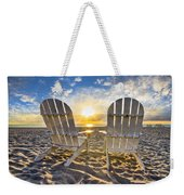 The Salt Life Weekender Tote Bag