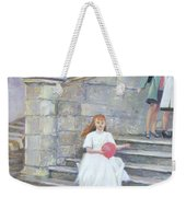 The San Gimignano Wedding Party Weekender Tote Bag