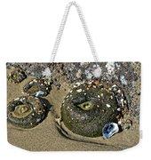 The Sand Box Weekender Tote Bag