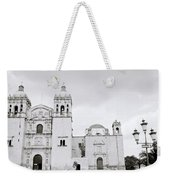 The Santo Domingo Weekender Tote Bag