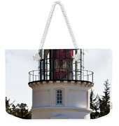 The Saving Light Weekender Tote Bag