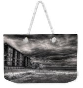 The Seasons In Infrared 1 Weekender Tote Bag