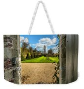 The Secret Garden Weekender Tote Bag