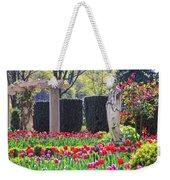 The Secret Garden Of The Goddess Weekender Tote Bag